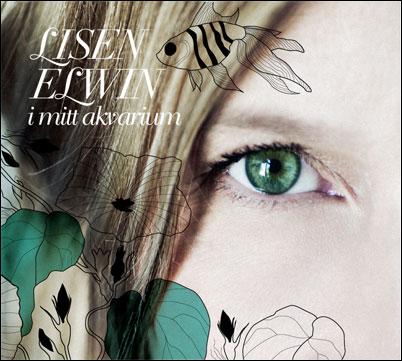 Köp signerade ex av Lisen Elwins I Mitt Akvarium